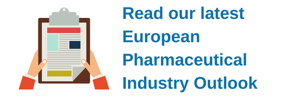 Read our latest European pharmaceutical industry outlook
