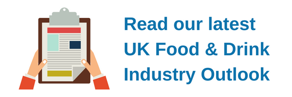 Food & Drink project leads| Read our UK Food and Drink industry outlook