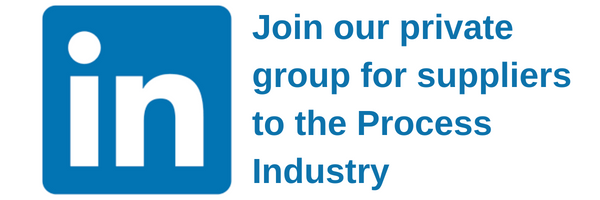 Food & Drink project leads | Join our private Linkedin group for suppliers to the process manufacturing industry