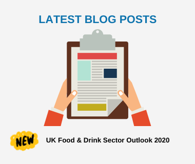 UK food and drink sector trends for 2020